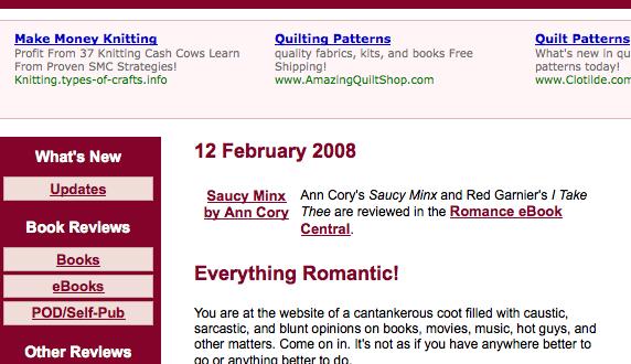 Dating website self summary