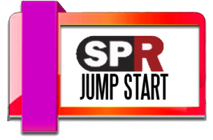 SPR Jump Start Your Book