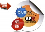 Blue Ink Review Combo - Save $149!