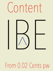 contentibe