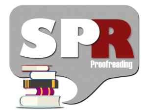 Proofreading Services for Indie Writers