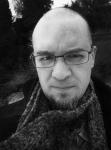 SPR Best Fiction Winner Martin Kee