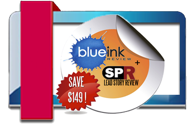 Get a combo review with BlueInk and SPR now