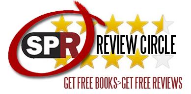 SPR Review Circle Badge