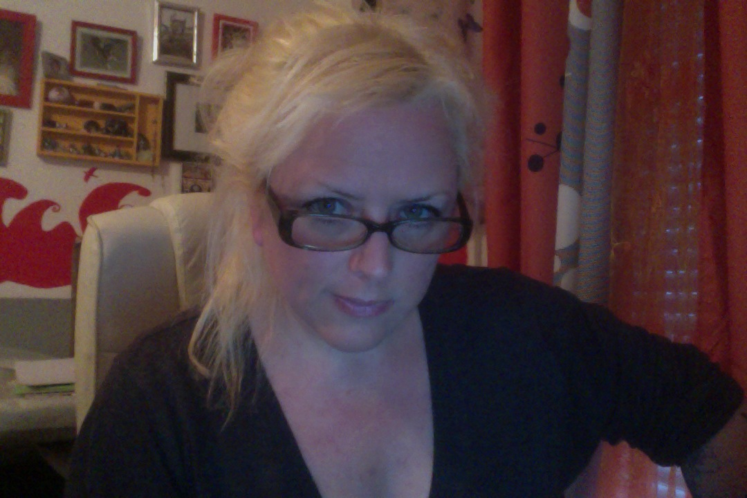 Cate Baum - Editor