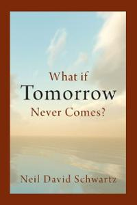 what-if-tomorrow-never-comes-neil-david-schwartz-paperback-cover-art