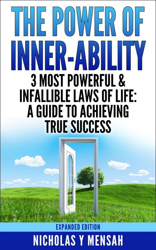 The Power of Inner Ability