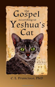 yeshuas cat