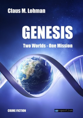 Genesis: Two Worlds – One Mission
