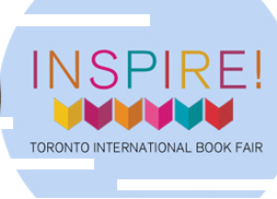 Inspire! Toronto International Book Fair