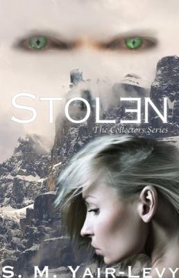 Stolen (The Collectors Book 1)