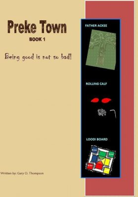 Preke Town: Book 1