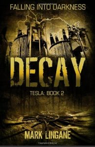 Decay by Mark Lingane
