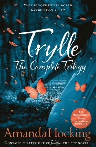 Trylle The Complete Trilogy by Amanda Hocking