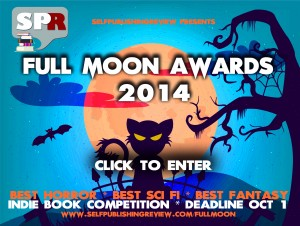 Full Moon Awards 2014