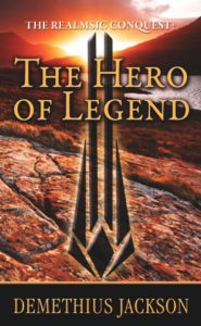 hero of legend