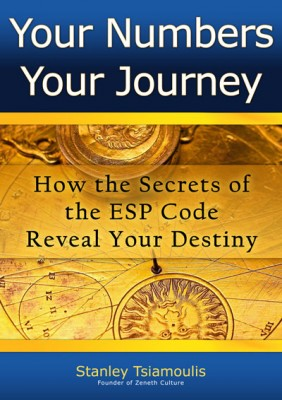 Your Numbers Your Journey: How The Secrets of the ESP Code Reveal Your Destiny
