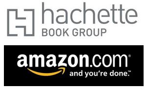 Amazon vs Hachette