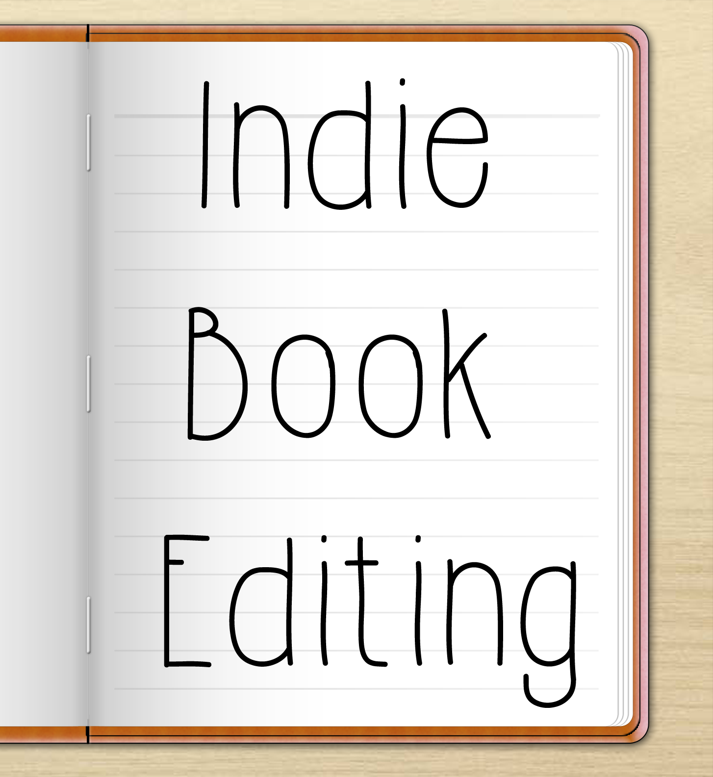 Indie Book Editorial Services