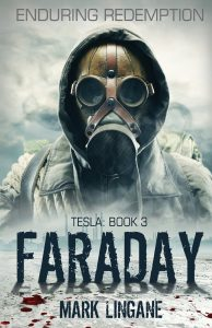 Faraday by Mark Lingane