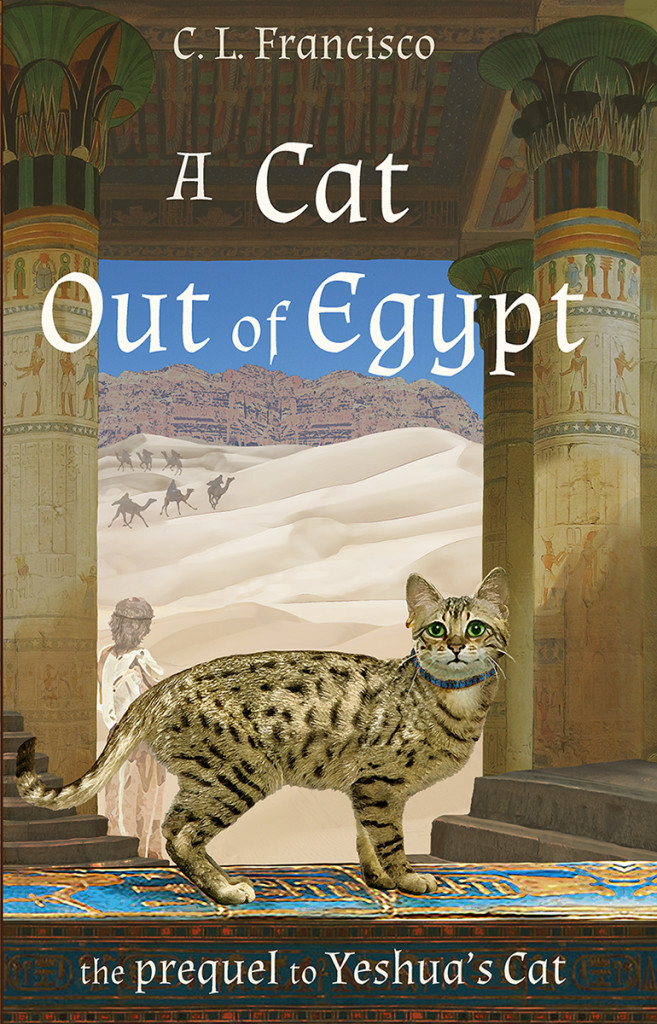 A Cat Out Of Egypt