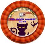 winner horrorweb