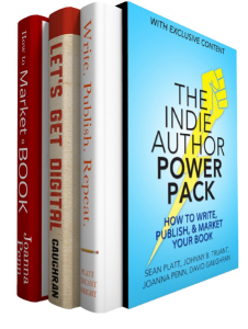 indie author power pack