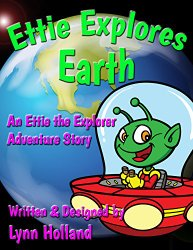 Ettie Explores Earth