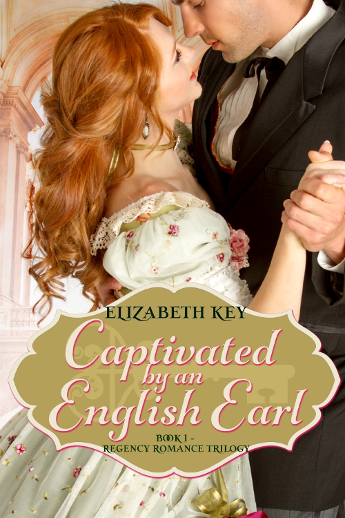 Captivated by an English Earl
