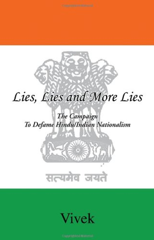 Lies, Lies and More Lies by Vivek