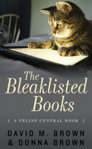 Bleaklisted Books