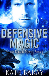 Defensive Magic