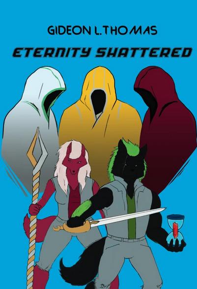 Eternity Shattered