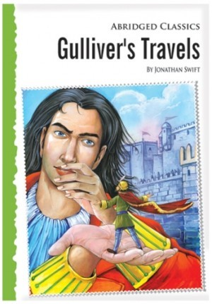 Gulliver's Travels abridged