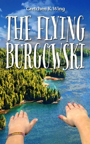 The Flying Burgowski