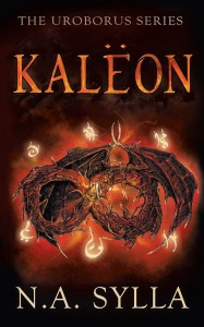 Kalëon by N. A. Sylla