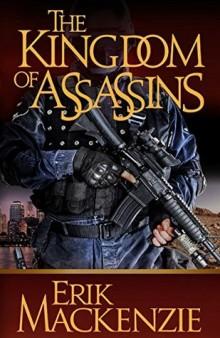 Kingdom of Assassins