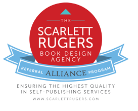 scarlett rugers badge
