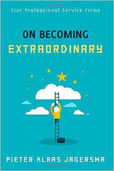 On Becoming Extraordinary