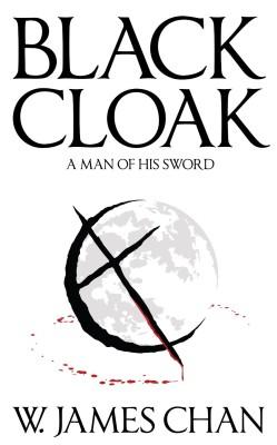 Blackcloak: A Man of his Sword