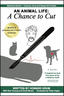 An Animal Life: A Chance to Cut by Howard Krum