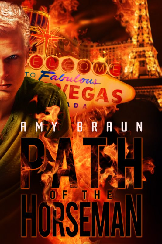 Path of the Horseman
