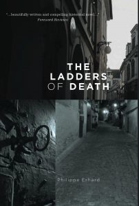 The Ladders of Death by Philippe Erhard