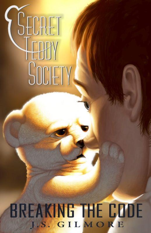 Secret Teddy Society: Breaking The Code