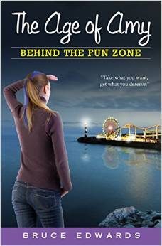 Behind the Fun Zone