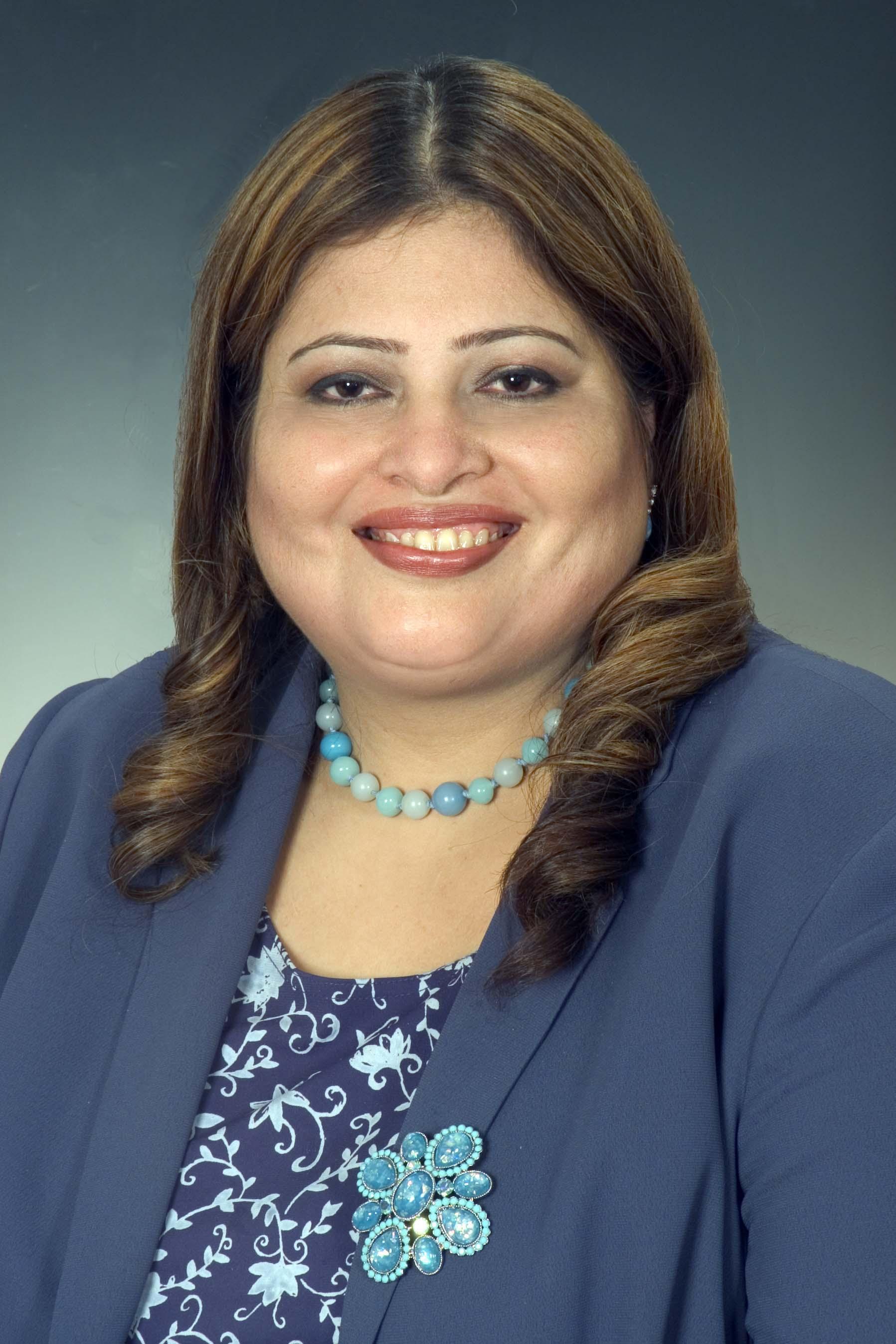 Dr. Afshan  Naheed Hashmi