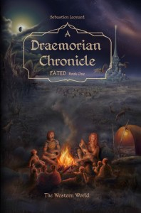 A Drtaemorian Chronicle: The Western World