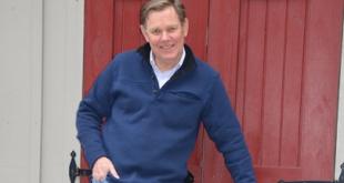 Interview with author David Chauner