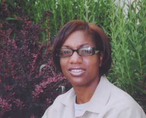 Jamila T Davis