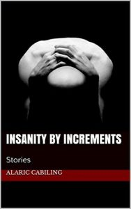 Insanity By Increments by Alaric Cabiling